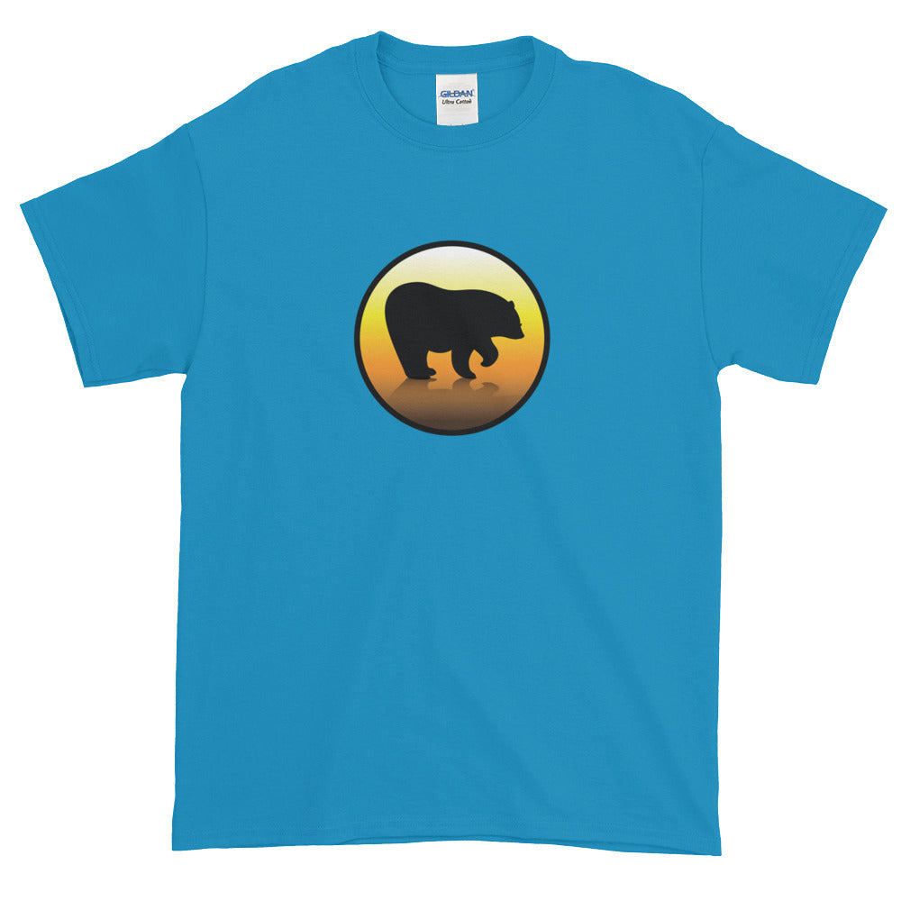 Bear City Icon Tee