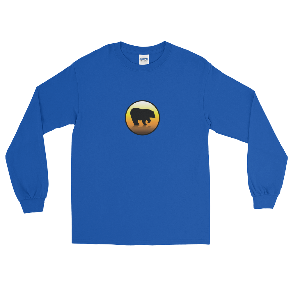 Super Bear Long Sleeve