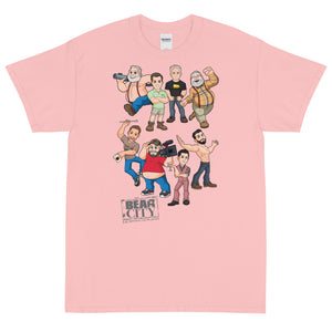 BearCity Gang Tee