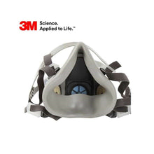 Load image into Gallery viewer, 3M™ Reusable Half Face Mask 6000 Series