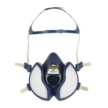 Load image into Gallery viewer, 3M FFP3 4279+ Maintenance-Free FFABEK1P3 Half-Face Respirator Mask