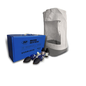JSP Qualitative Face Fit Testing Kit