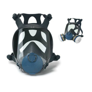 Full Face Mask Series 9000
