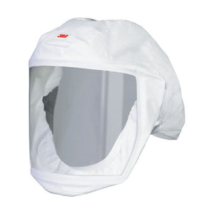 3M S-133L Versaflo™ Large White Head Cover