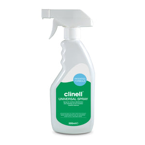 Clinell Universal Disinfectant Spray - 500ml