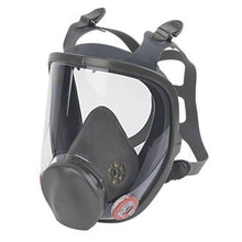Load image into Gallery viewer, 3M 6900S Large Reusable Full Face Mask Without Filters