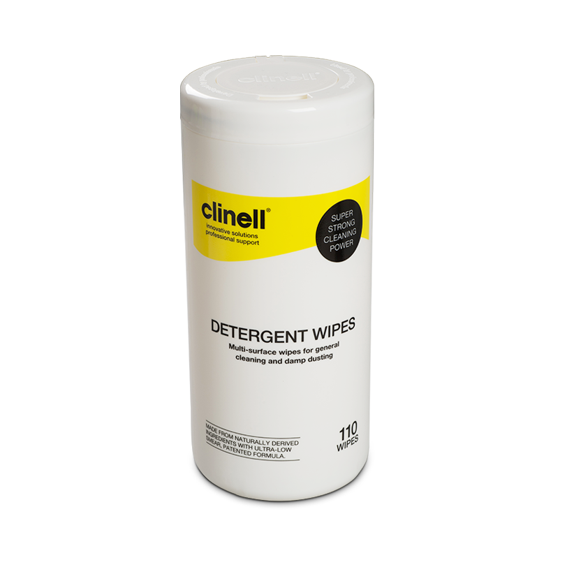 Clinell Detergent Tub 110