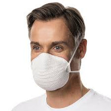 Load image into Gallery viewer, Moldex 3100 Dust Masks, Unvalved, FFP2- Pack of 10