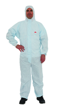 Load image into Gallery viewer, 3M 4532+ Protective White Coverall TY PE-5/6 XL