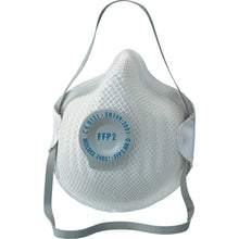 Load image into Gallery viewer, Moldex 2405 Dust Masks, Valved, FFP2- Pack of 20