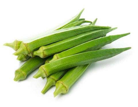 Lady's Finger / Okra / भिन्डी (500g)