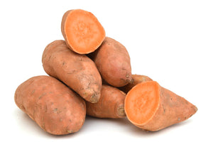 Sweet Potato / शकरकंद
