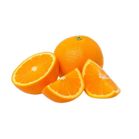Malta Orange / Citrus Fruit (3pc)