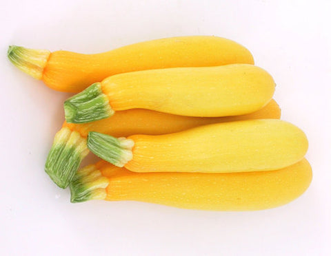 Yellow Zucchini Squash (1pc)