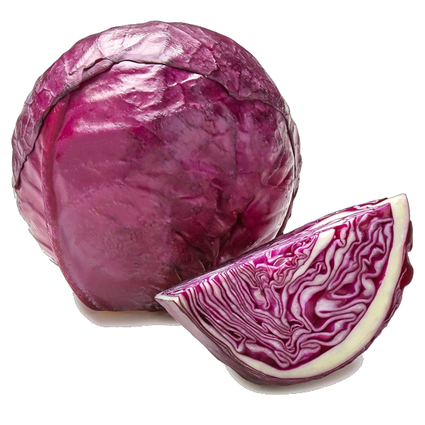 Purple Cabbage (1pc)