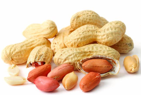Wet Groundnut / Peanut / मूंगफली (500g)