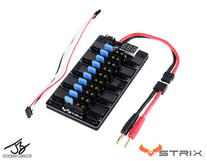 STRIX 4S Parallel Charging Board 2.0 - JB Signature Line