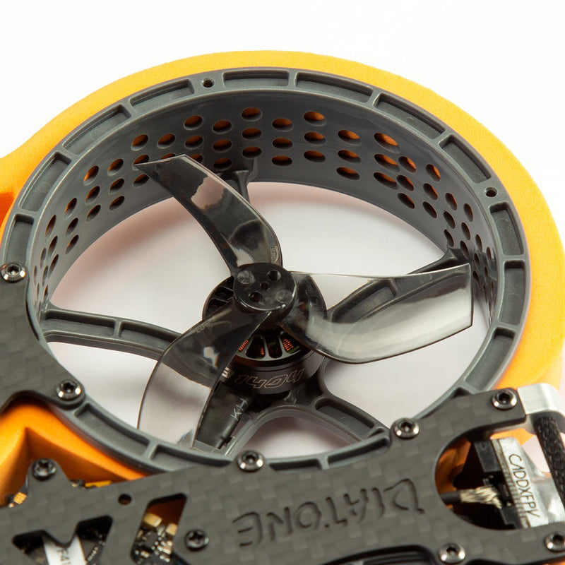 DIATONE TAYCAN 25 DUCT CINEWHOOP VISTA PNP 2.5INCH CINEWHOOP