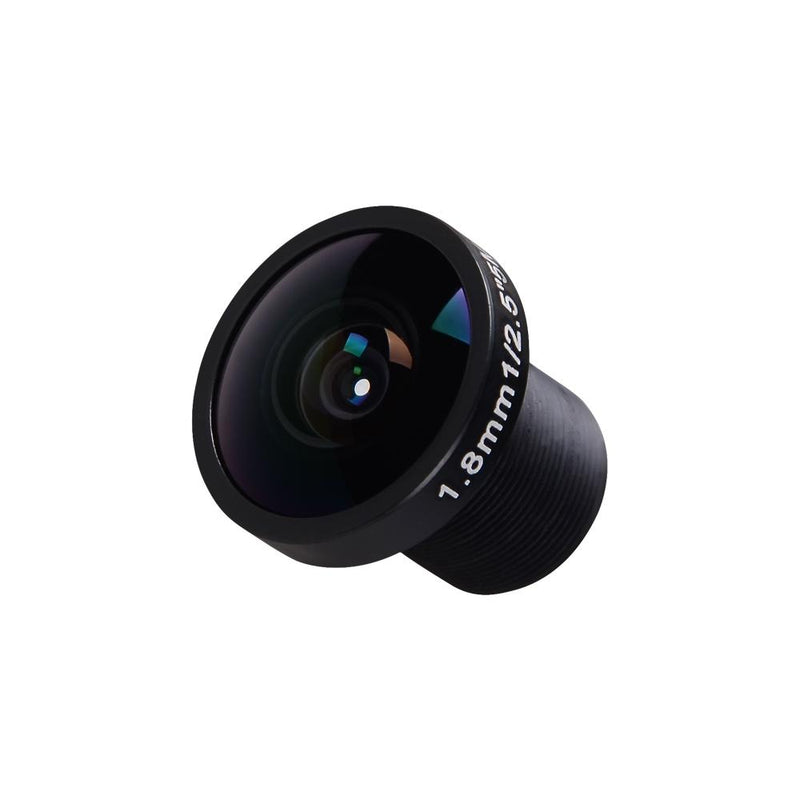 1.8mm M12 Wide Angle Lens (IR Sensitive) CL1189
