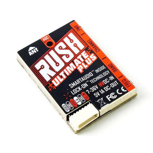 RUSH TANK ULTIMATE PLUS 48CH FPV RACING VTX