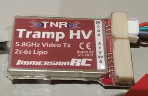 ImmersionRC Tramp HV 5.8GHz Video Tx - NextFPV - 1