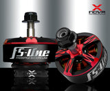 XNOVA 2207 FREESTYLE SMOOTH LINE MOTORS