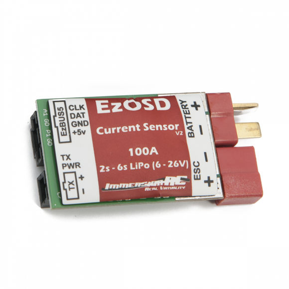 ImmersionRC EzOSD Replacement Current Sensor