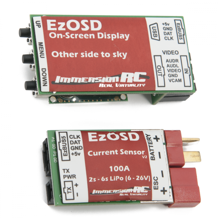 ImmersionRC EzOSD On Screen Display