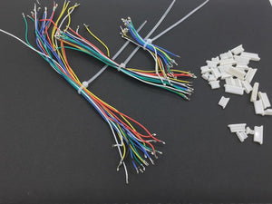 DIY SH Silicone Cable Kit