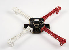 Q450 V3 Glass Fiber Quadcopter Frame 450mm - Integrated PCB Version - Next FPV - 1