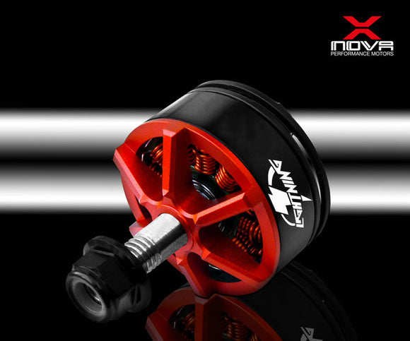 Xnova Motor 2206-2450kv Lightning Multi Rotor Racing Motors