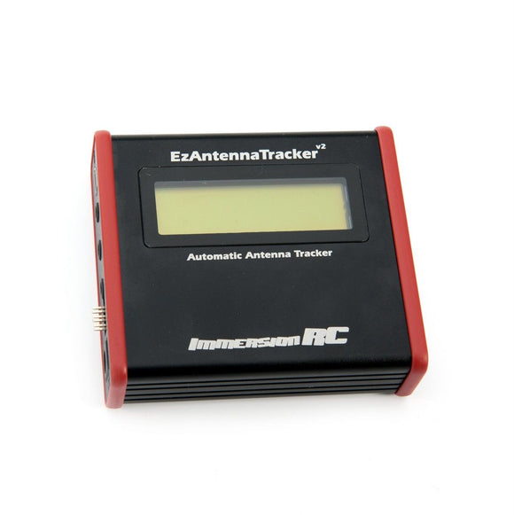 ImmersionRC EZtracker Antenna Tracker V2 EZANTTRKREV2