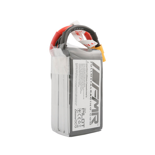 FMR 1550MAH 4S 120C EXTREME LIPO BATTERY PACK