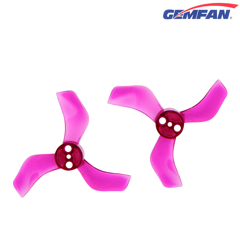 GEMFAN DURABLE 1635 40mm 3 BLADE 1.5mm HOLE (16 PIECES)