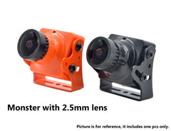 Foxeer Monster 16:9 Widescreen 1200TVL FPV Camera - NextFPV - 1