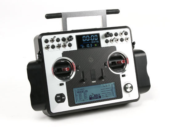 FrSKY Taranis X9E 2.4Ghz Digital Telemetry Radio System W/C'tick - Next FPV - 1