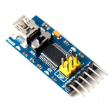 USB Programming Module for Naze / Minim OSD / Frsky / Multi-wii / Ardiuno 3.3V or 5.5V - Next FPV - 1
