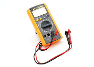 DIGITAL MULTIMETER TOOL
