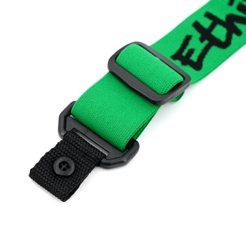 ETHIX GOGGLE STRAP FOR DJI HD  (BLACK LOGO)