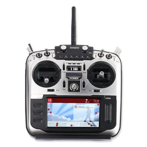JUMPER T16 PRO WITH HALL SENSOR GIMBALS AND BUILT IN MULTI-PROTOCOL MODULE