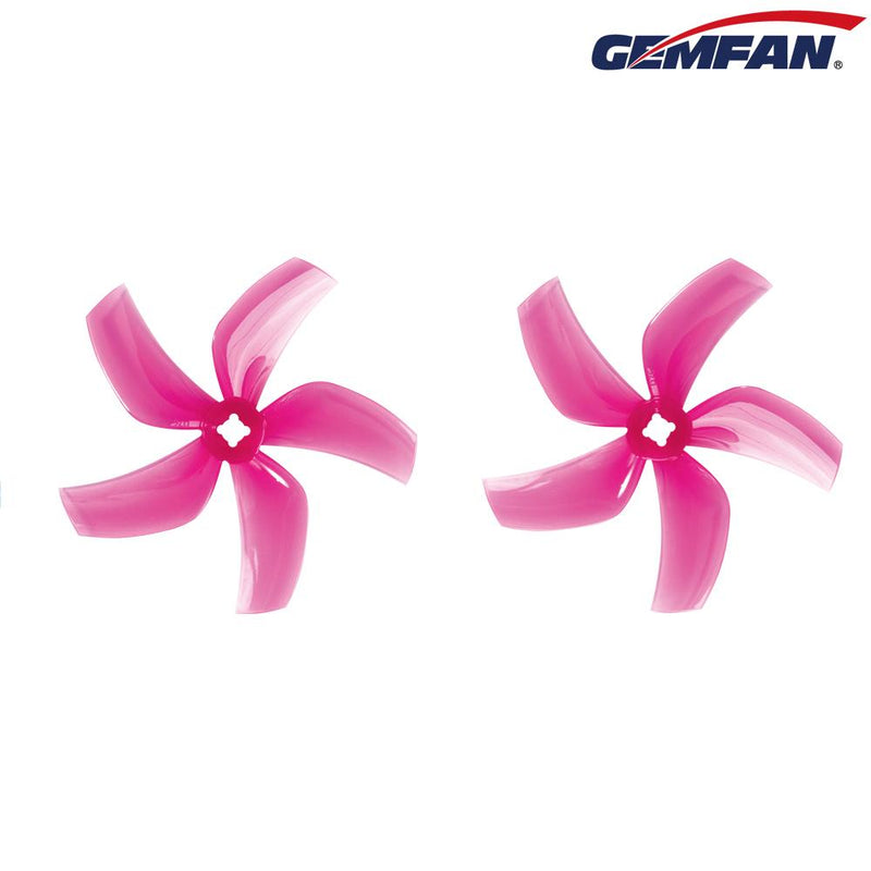 GEMFAN D76 DUCTED 76MM 5 BLADE CINEWHOOP PROP (16PCS)