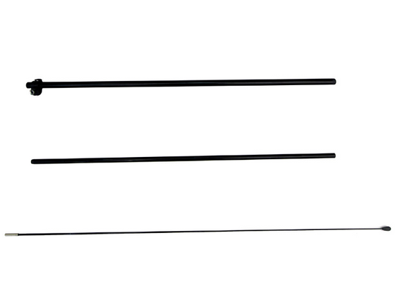 REPLACEMENT POLES FOR NEXTFPV AND OTHER FLAGS