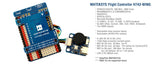 MATEK H743-WING H7 FLIGHT CONTROLLER