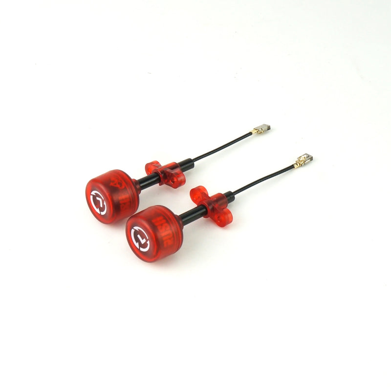 RUSH CHERRY ANTENNA (2pcs)