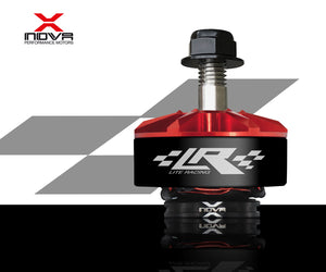 XNOVA 2207 LITE RACING MOTORS