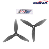 "GEMFAN FLASH DURABLE 5144 5"" 3 BLADE PROPS (16 PIECES)"
