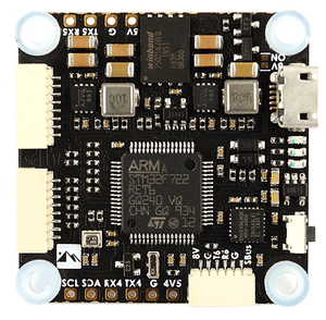 MATEK F722-HD F7 FLIGHT CONTROLLER FOR DJI