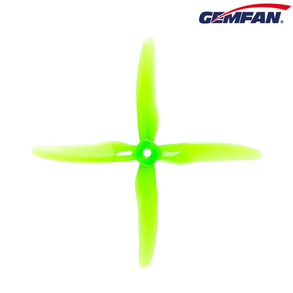 GEMFAN HURRICANE DURABLE X 51455 5