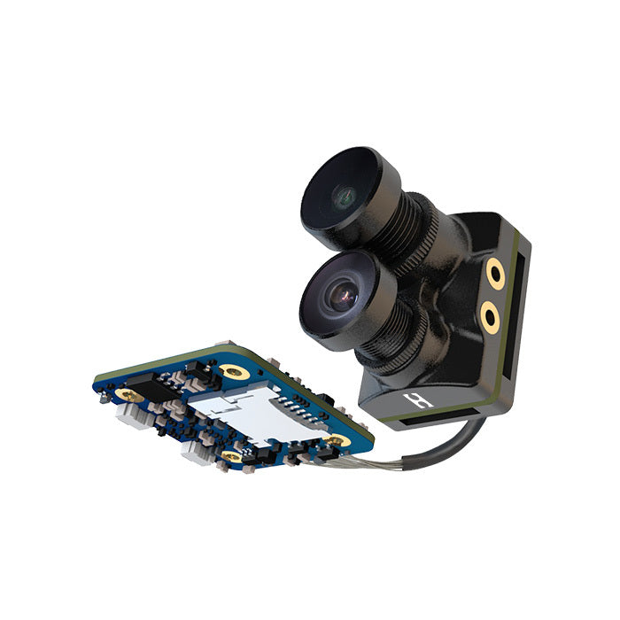 RUNCAM HYBRID 4K HD & FPV CAMERA