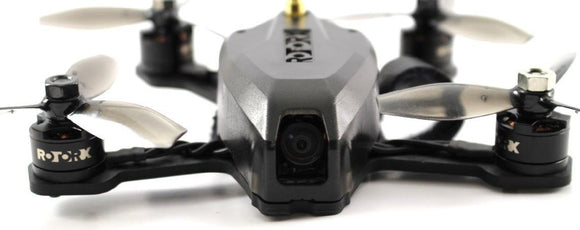 RotorX Atom V3 RX122 Mini Quadcopter DIY ARF Pro Kit